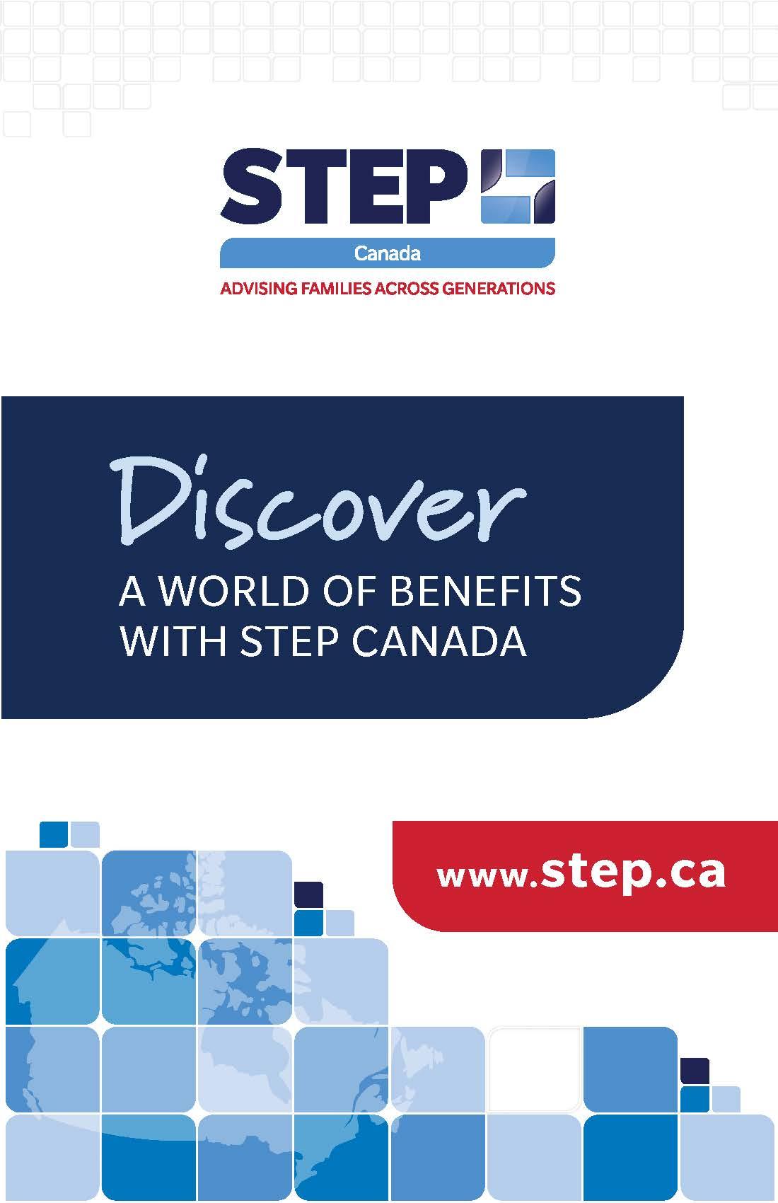 STEP-Canada-Membership