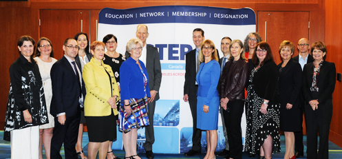 STEP Canada 2019 Board of Directors